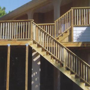American Hammer Construction Decks (2)
