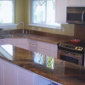 American Hammer Construction custom kitchen (1)