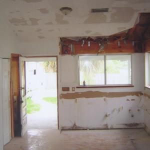 American Hammer Construction custom kitchen (2)