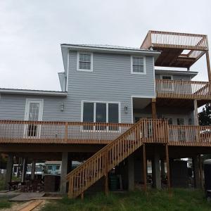 Davis Shores Rebuild