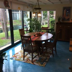 Ocean Gallery Sunroom Remodel